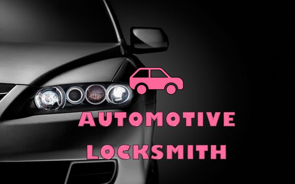 24 Hour Auto Locksmiths in Toronto