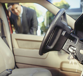 automobile locksmith service Toronto