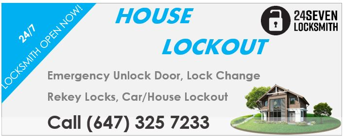 house-lockout